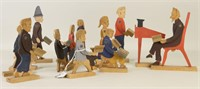 Lewis & Maese March 7, 2020 Antique Toy Online Only Auction