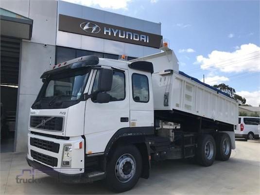 2003 Volvo FM380 - Trucks for Sale