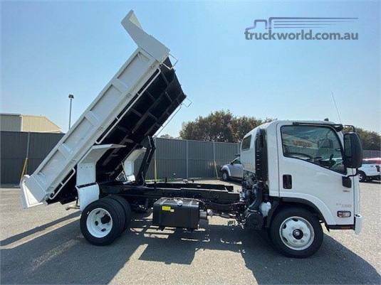 2020 Isuzu NQR 87 190 AMT Tipper - Trucks for Sale