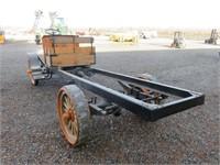 Antique Sandow Truck