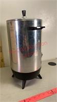 Coronado coffee percolator coffee maker