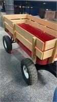 > big foot panel wagon