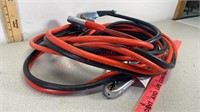20 ft heavy duty jumper cables