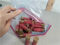 Shotgun shells ammunition ammo Federal