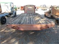 Antique REO Speed Wagon