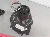 Fasco fireplace blower fan