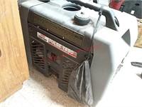 >Powermate pulse 1850 portable generator barn find