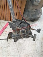 >Trolling motor - barn find, unknown condition