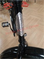 """Hyper Bike Co. Mens 26"""" Black Bike bicycle."""