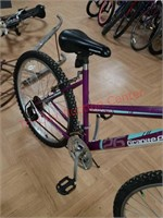 "Roadmaster granite peak 26"" women's bike bicycle"