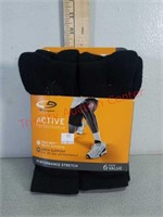 New in package 6 pair Champion Active Performance