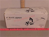 "4"" plate joiner"