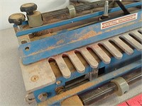 Central Machinery dovetail jig