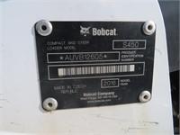 2016 Bobcat S-450 Skidsteer