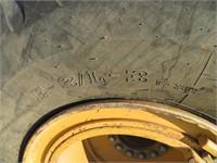 OFF SITE PROJECT 2010 John Deere 644K Wheel Loader