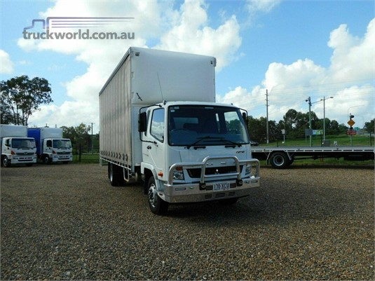 2017 Fuso other - Trucks for Sale