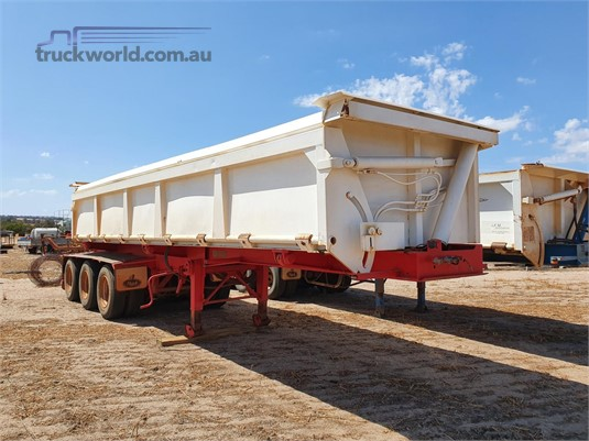 2004 Sfm Engineering other - Trailers for Sale
