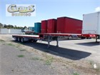 2005 Krueger St3 Drop Deck Trailers