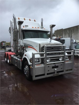 2013 Mack Trident Hume Highway Truck Sales - Trucks for Sale