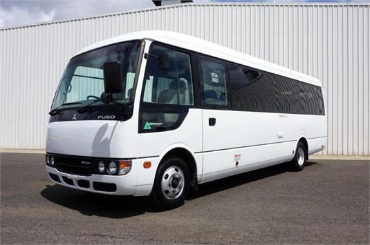 2013 Mitsubishi Rosa - Buses for Sale