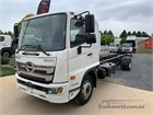 2019 Hino other Cab Chassis