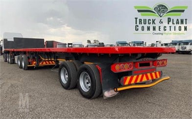 Sa Truck Bodies Flatbed Trailers For Sale 29 Listings Marketbook Com Gh Page 1 Of 2