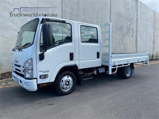 2017 Isuzu NLR - Trucks for Sale