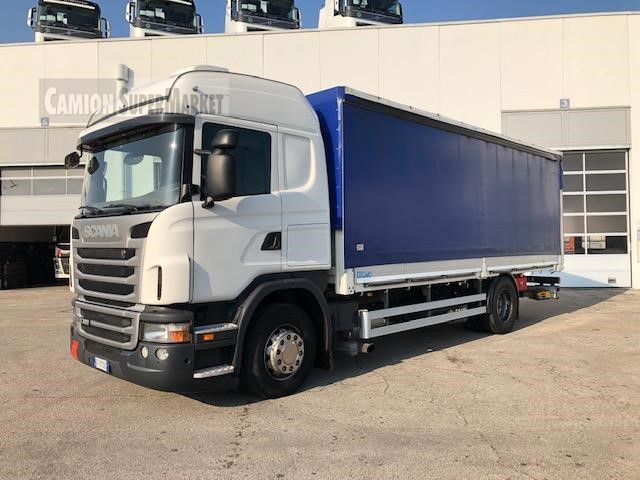Scania G360 used 2010