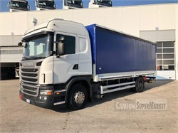 SCANIA G360  used