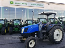 NEW|HOLLAND TL90A  used