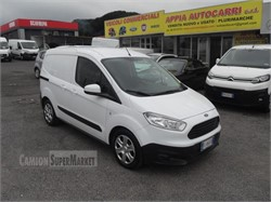 FORD COURIER  used