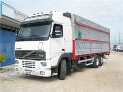 VOLVO FH12.340  used