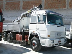 IVECO TURBOSTAR 190-36  used
