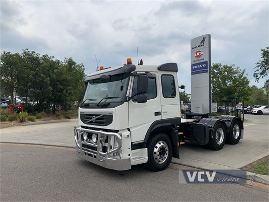 2014 Volvo FM460 Volvo Commercial Vehicles - Newcastle - Trucks for Sale