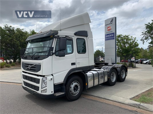 2014 Volvo FM450 Volvo Commercial Vehicles - Newcastle - Trucks for Sale