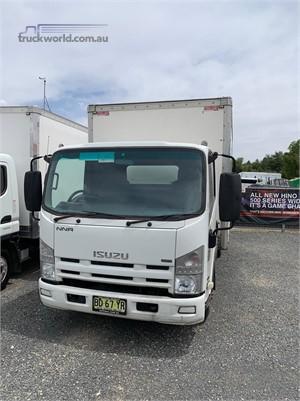 2008 Isuzu other West Orange Motors - Trucks for Sale