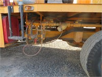 (DMV) 1991 MB Paint Truck