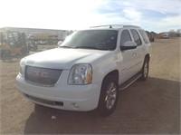 February Heavy Equipment & Vehicle Auction