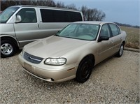 Online Auto Auction- Feb 29, 2020