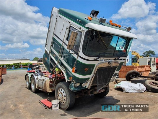 2000 Kenworth K104 GDR Truck Parts  - Wrecking for Sale