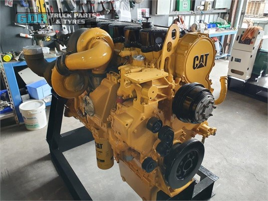 2020 Caterpillar other GDR Truck Parts  - Wrecking for Sale
