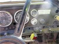 (DMV) 1984 GMC Crane Truck