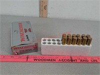 12 rounds Winchester 270 wsm