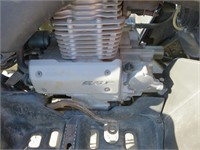 (DMV) 2000 Honda Rancher Quad