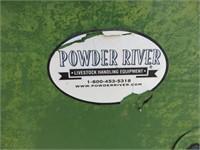 Powder River Calf Table