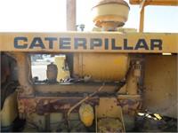 CAT D6C Crawler
