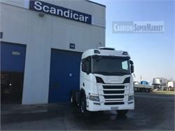 SCANIA R500  new