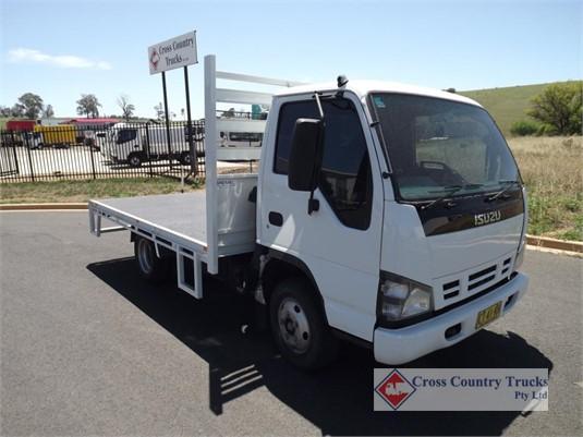 2006 Isuzu NPR200 Cross Country Trucks Pty Ltd - Trucks for Sale