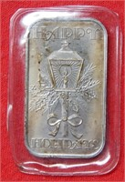 Mother Lode Silver and Gold Bullion Auction 3-5