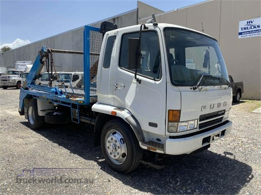 2007 Fuso Fighter - Trucks for Sale